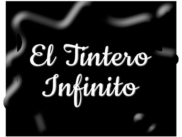 Logotipo de El tintero infinito